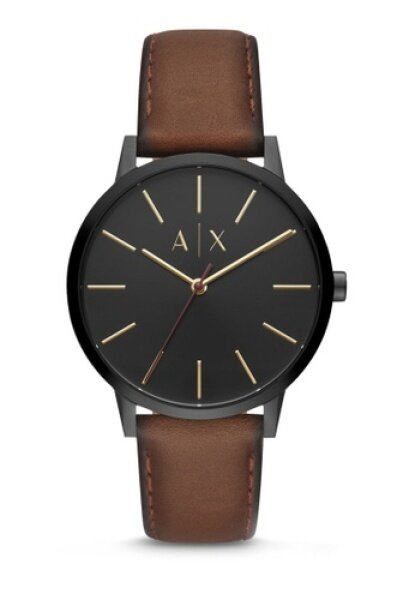Armani Exchange  AX2706 Brown  Watch Malaysia