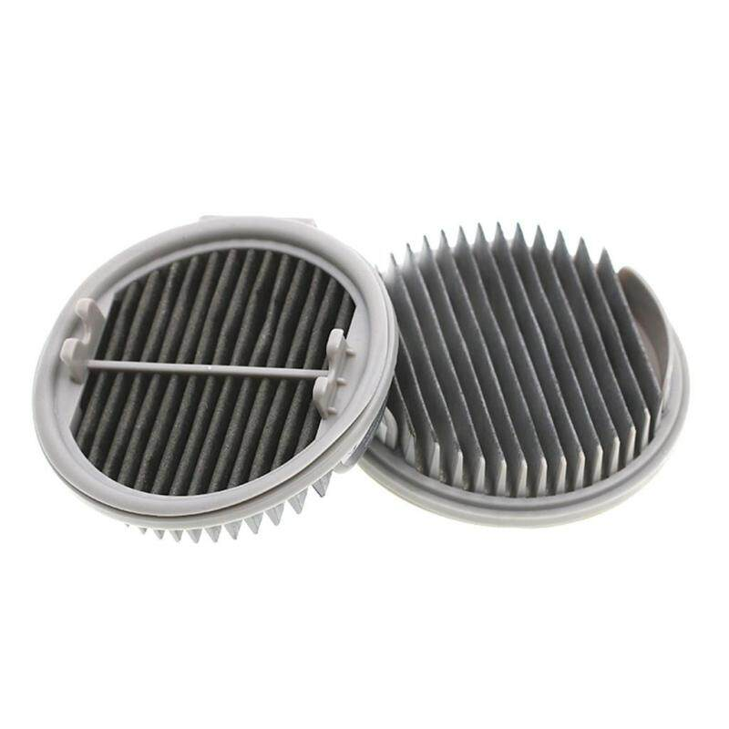 2PC HEPA Filter Filter Element For ROIDMI F8 F8E Vacuum Cleaner Accessories Singapore