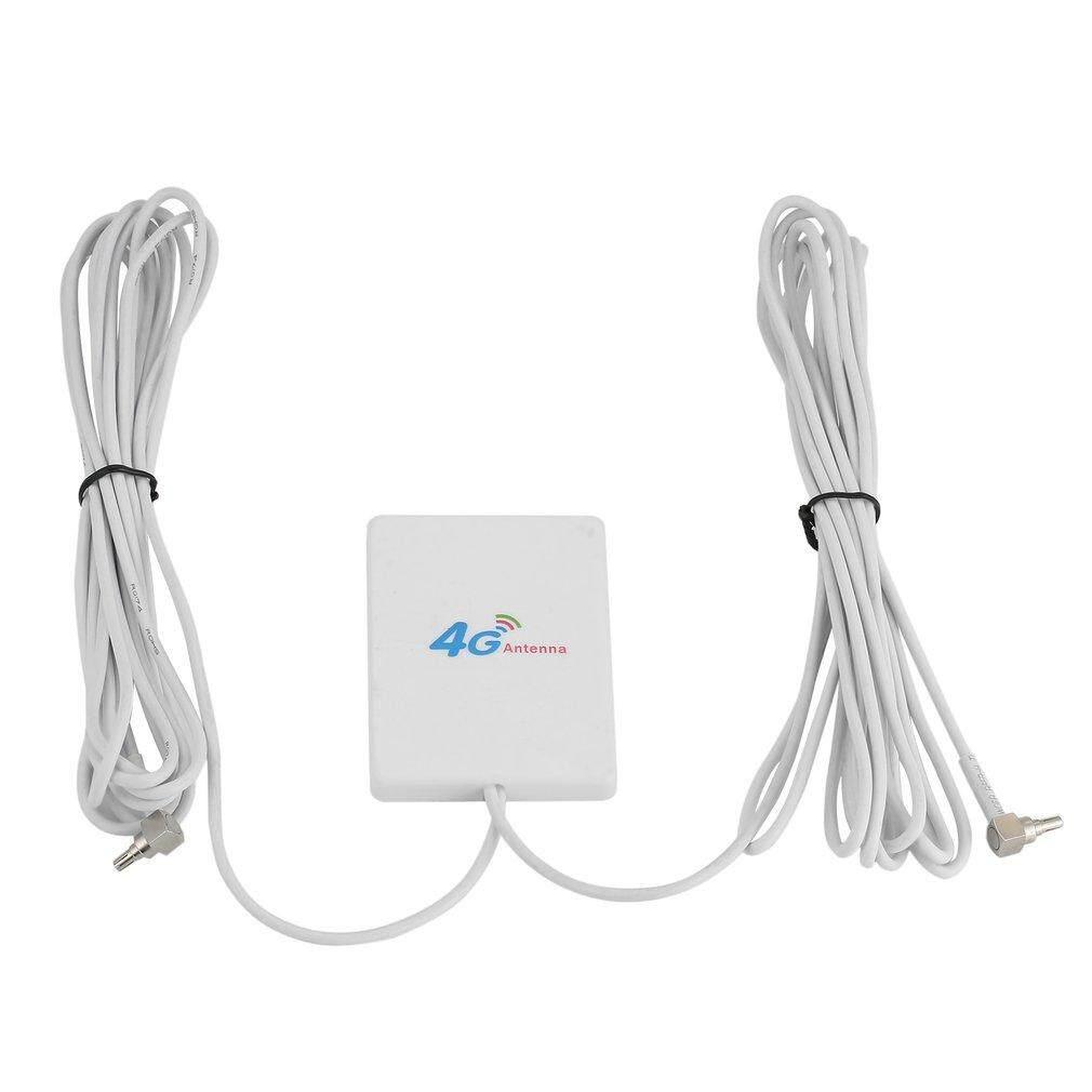 Bán Chạy nhất 3 gam 4 gam Huawei LTE Modem Router Độ Lợi Cao TS9 Connettore wiht Băng Keo Chống Nước