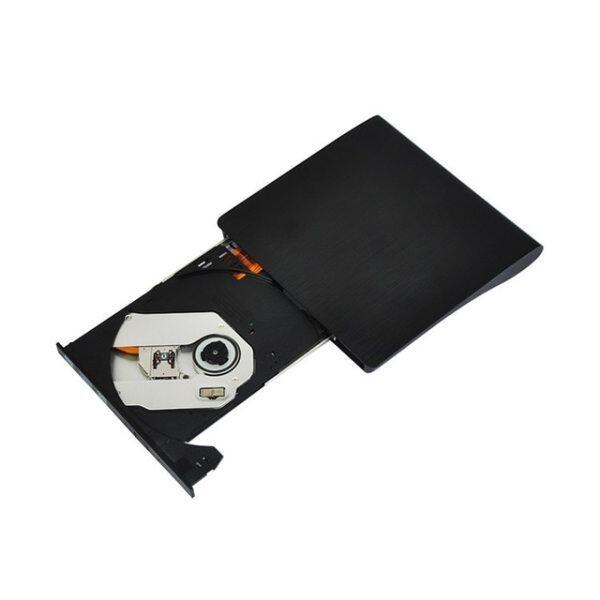 Bảng giá USB 3.0 Slim DVD Bên Ngoài RW CD Ghi Ổ Đĩa Đầu Ghi Đầu Đọc Ổ Đĩa Quang Cho Máy Tính Xách Tay Phong Vũ