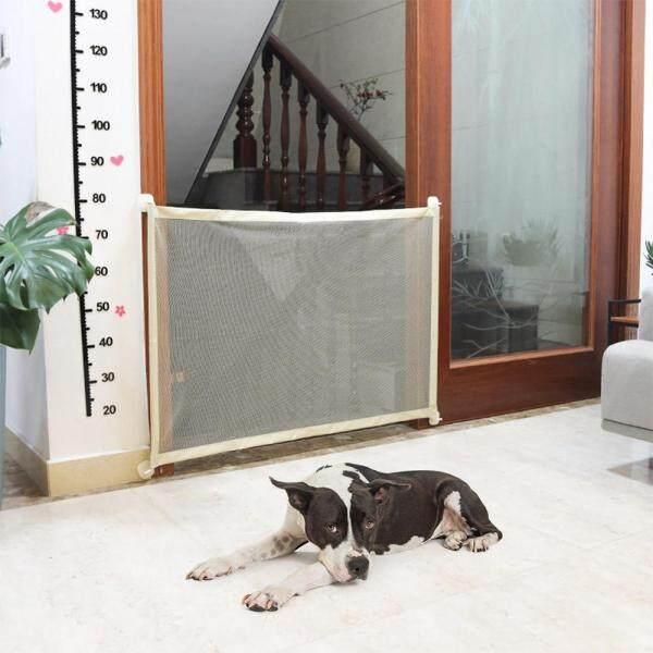 Cổng Hàng Rào Lưới Khéo Léo Cho Chó Mèo Bộ Vỏ Bảo Vệ Tách Biệt Bảo Vệ Thú Cưng Con Chó Nguồn Cung Cấp Dropshipping