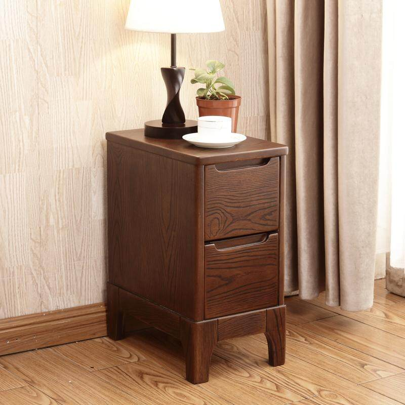 Bedside Tables Solid Wood High Quality By Olive Al Home