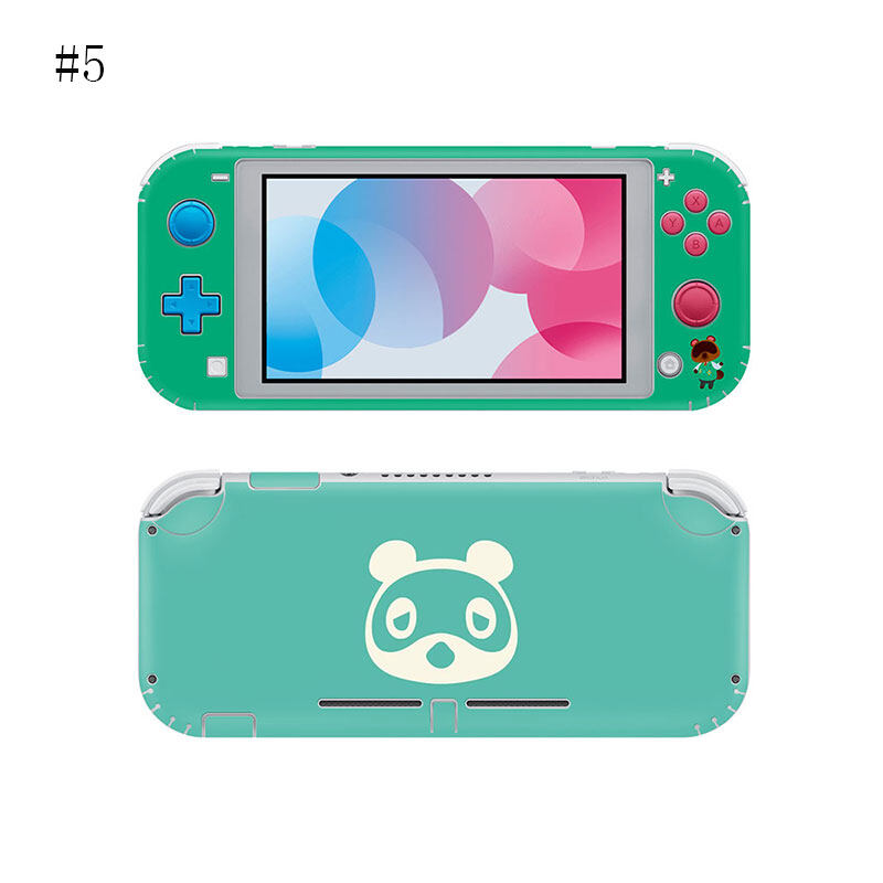 nintendo switch animal crossing skin