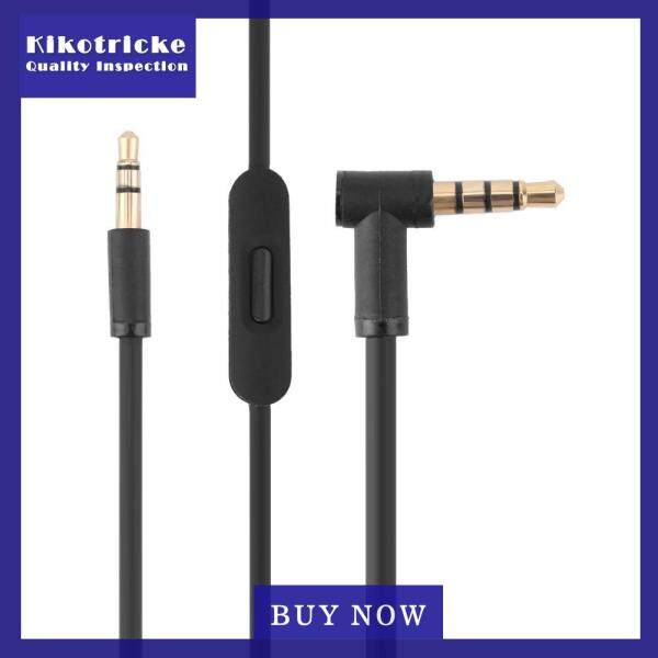 Replacement 3.5mm L Jack Audio Cable Cord Wire for Beats Solo HD Studio Pro Singapore
