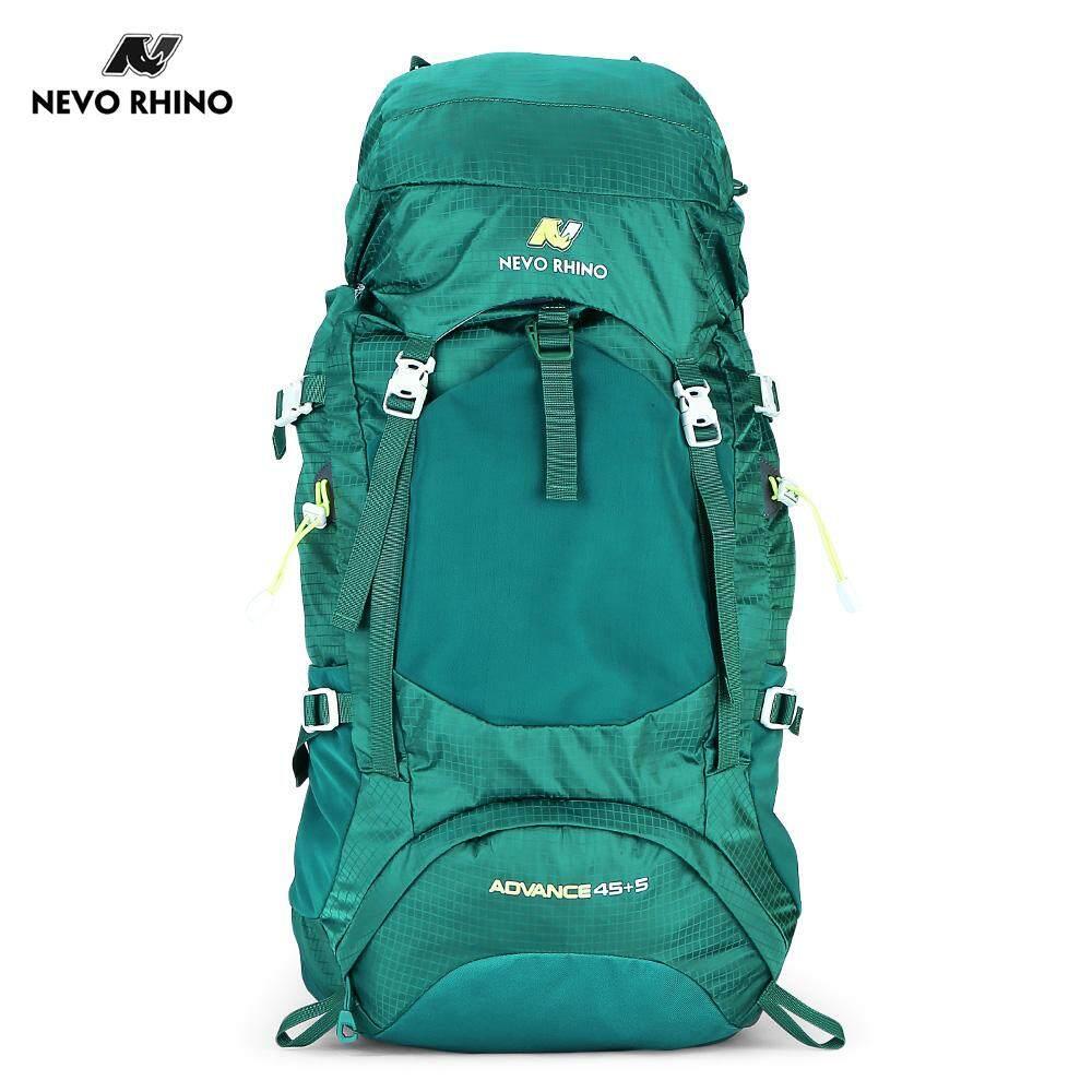 Nevo Rhino 60l Lightweight Outdoor Climbing Hiking Sports Backpack By Happyshopping Mall.