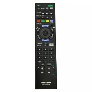 Thay Thế RM-GD030 Mới, Cho RM-GD033 , RM-GD031 RM-GD032 Điều Khiển Từ Xa TV Cho KDL55X9000B KDL60W850B KDL65X9000B thumbnail
