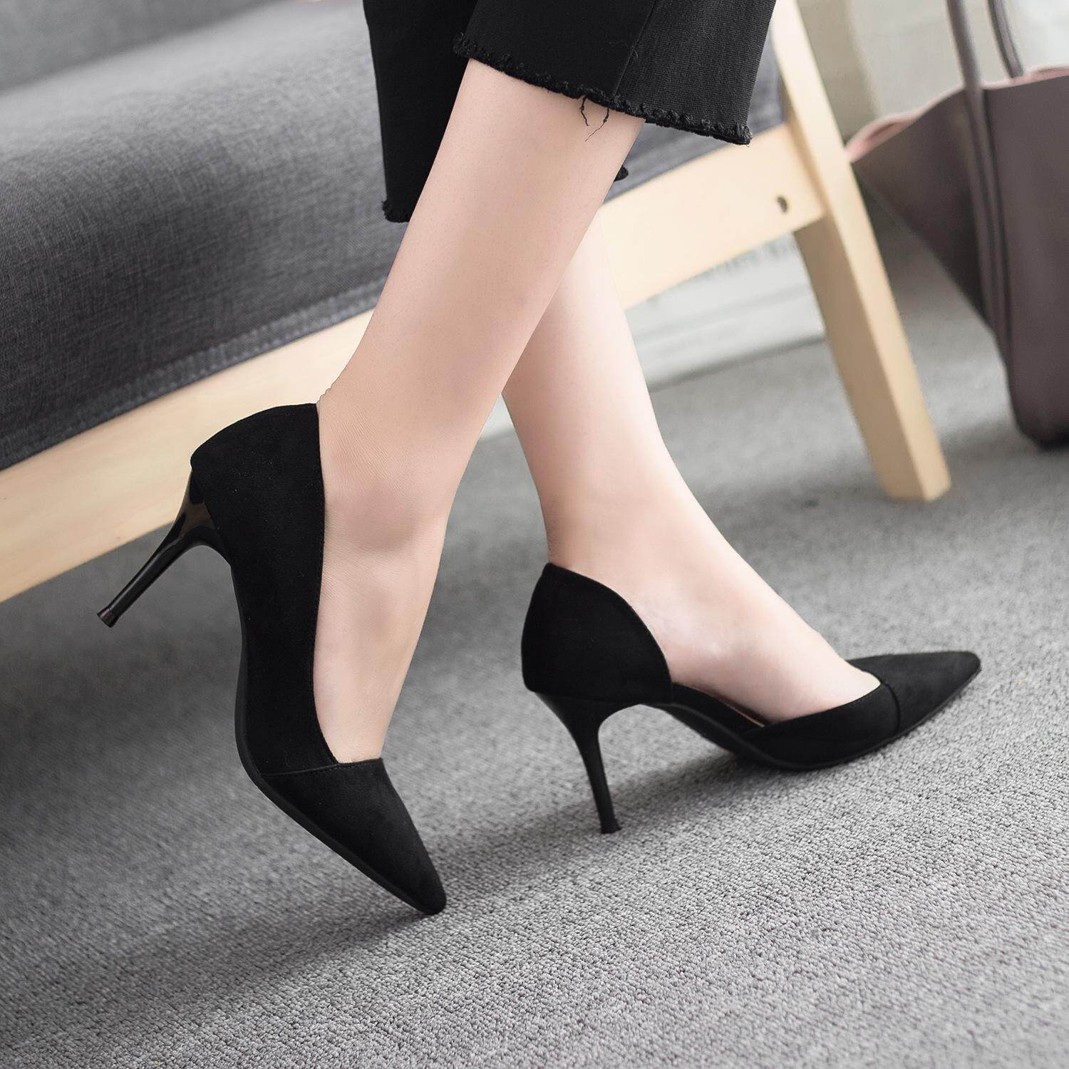 00f03dcc3a9 Heeled Mules for sale - Womens Mules online brands, prices & reviews ...