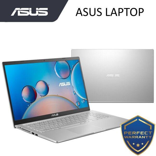 "ASUS Laptop Notebook 15 (A516M-ABR296T) Celeron N4020 / 4GB RAM/ 256GB SSD/ 15.6"" HD/ 2 YEARS WARRANTY Malaysia"