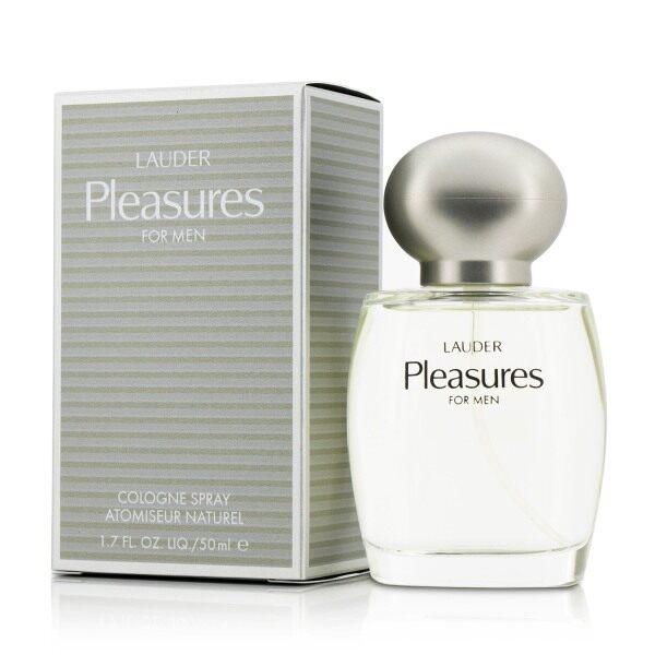 Buy ESTEE LAUDER - Pleasures Cologne Spray 50ml/1.7oz Singapore
