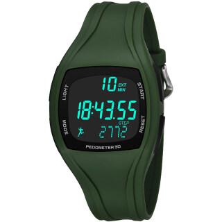 3D Pedometer Alarm Chronograph Đa Chức Năng Người Đàn Ông Kỹ Thuật Số Cổ Tay Watch Waterproofsinoke Đồng Hồ Chống Nước Ghi Hình Thời Gian Thể Thao Đồng Hồ Thể Thao Đếm Bước 3D Đồng Hồ Điện Tử Đa Năng Cho Học Sinh, 9105 thumbnail