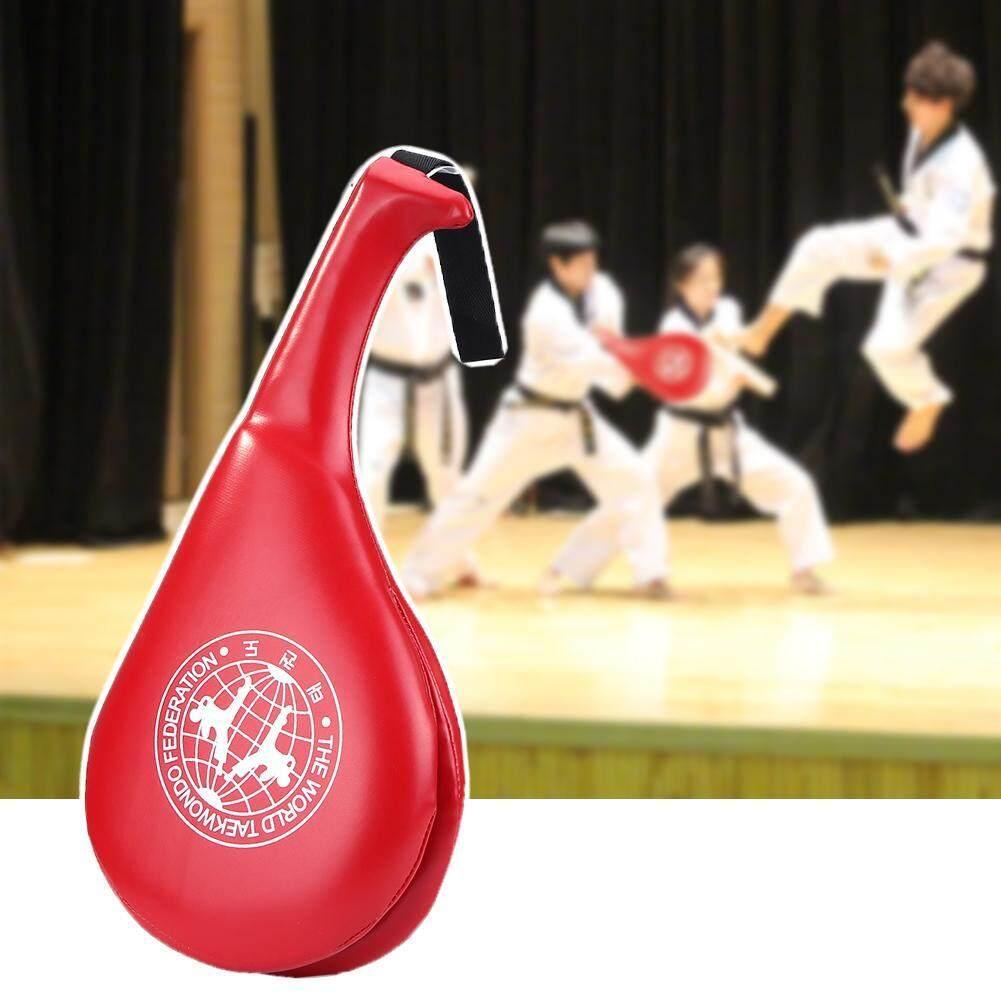 [[HOSPORT] 1 Võ thuật Đá Miếng Lót Taekwondo Karate Quyền Anh Dùi Trống Chân Mục Tiêu SANDA Huấn Luyện Thực Hành Sự Nhanh Nhẹn Tay kickboxing Đấm Túi