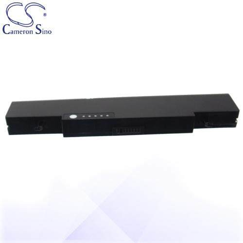 CameronSino Battery for Samsung AA-PB9NC6B / AA-PB9NC6W / AA-PB9NC6W/E Battery Black L-SNC318NB