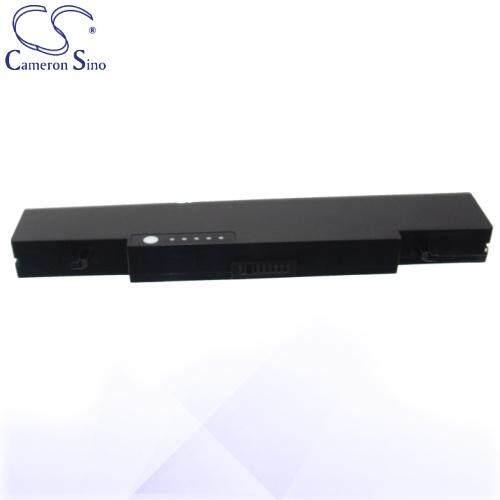 CameronSino Battery for Samsung AA-PB9NC6B / AA-PB9NC6W / AA-PB9NC6W/E Battery Black L-SNC318NB