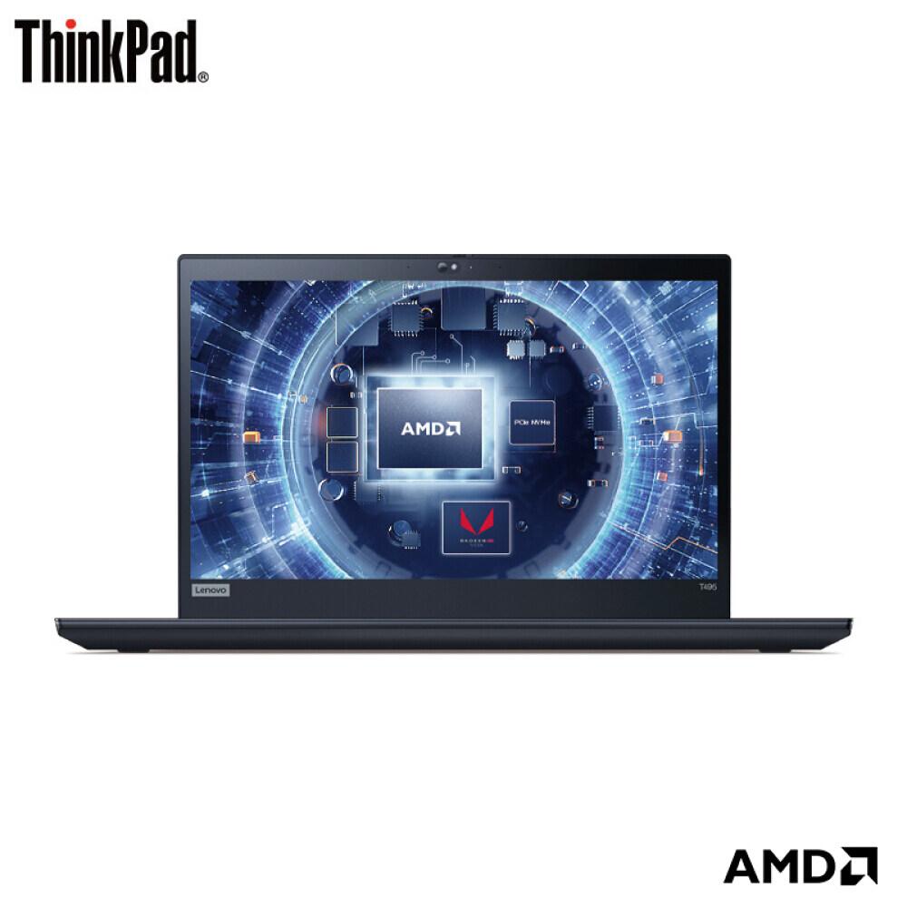 ThinkPad T495 14-inch Thin And Light Laptop Malaysia