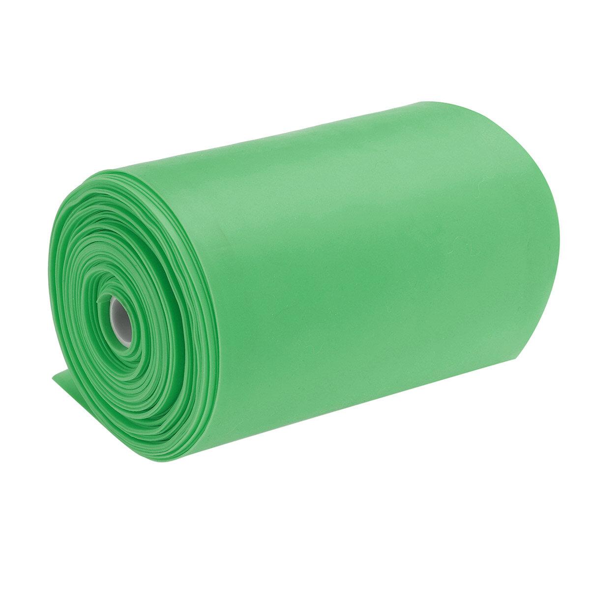 Bảng giá 15M * 15 Cm Tập Gym TPE Tập Thể Dục Pilates Thể Dục Thể Dục Nhịp Điệu Co Giãn Chống Yoga Ban Nhạc