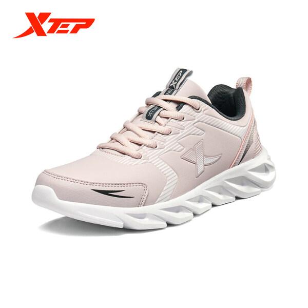 XTEP Counters Giày Chạy Mùa Xuân Cho Nam Giày Chạy Công Nghệ Hình Khối Mềm 881318119258