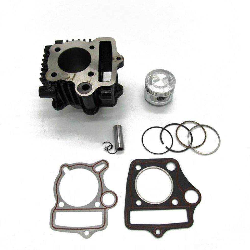 HORI Motorcycle Atv70Cc Sleeve Assembly Accessories 47Mm Cylinder