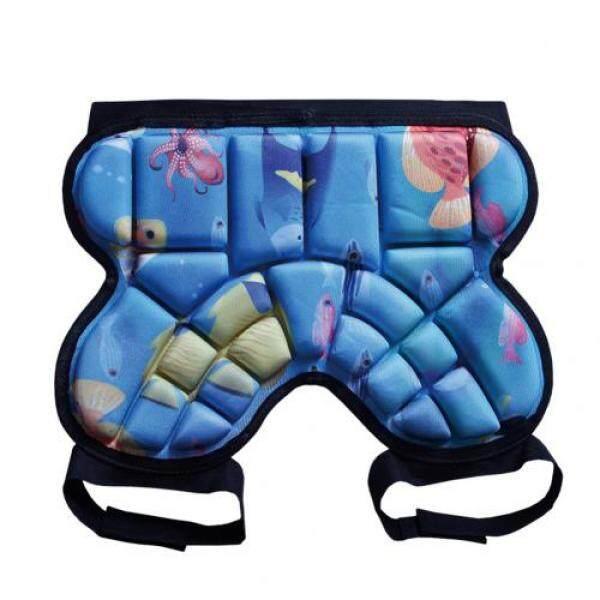 Giá bán Trẻ Em Quần Hip Pad Bảo Vệ Trượt Tuyết Trượt Tuyết Trượt Băng Trượt Tuyết Bảo Vệ Quần Short Chống Rơi Trượt Patanh Độn Protecter