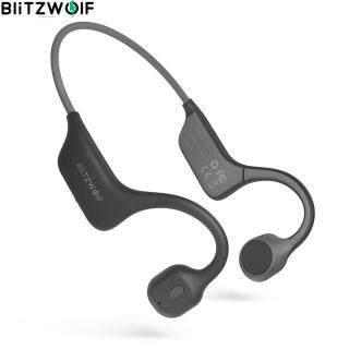Tai Nghe Bluetooth 5.0 BlitzWolf, Tai Nghe Nhét Tai Thể Thao Chống Nước IPX7 Sạc Từ Tính Linh Hoạt Có Mic thumbnail