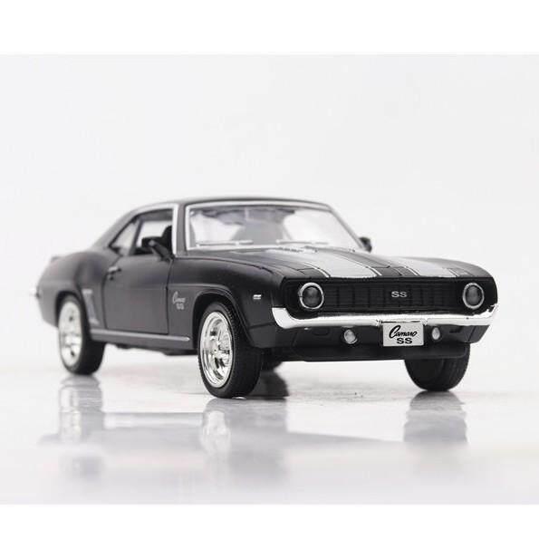 Mã Khuyến Mại Khi Mua Diecast Ford Mustang GT 1967 GT500 Alloy Car Toy Model Kids Birthday Cake Display Gift