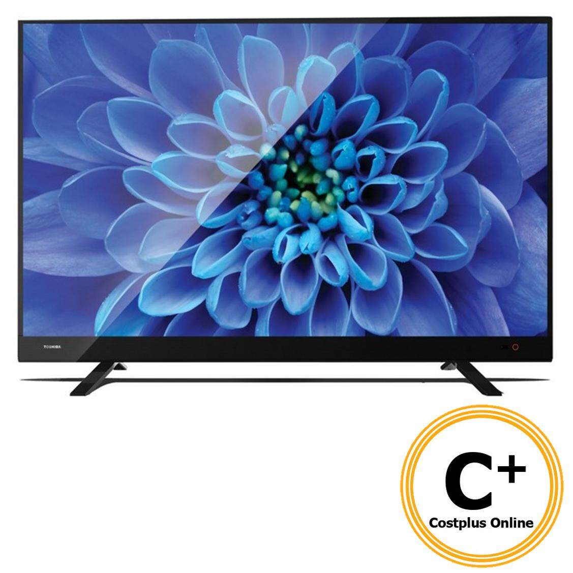 "TOSHIBA 40L3750VM 40"" FULL HD LED TV DVBT2"