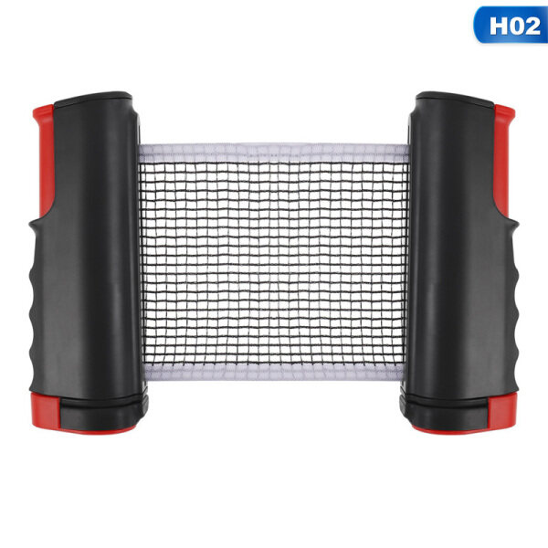 Bảng giá Lưới bóng bàn có thể thu vào, giá lưới bóng bàn di động, hoàn hảo cho bàn ping pong, bàn văn phòng, bếp gia đình hoặc bàn ăn