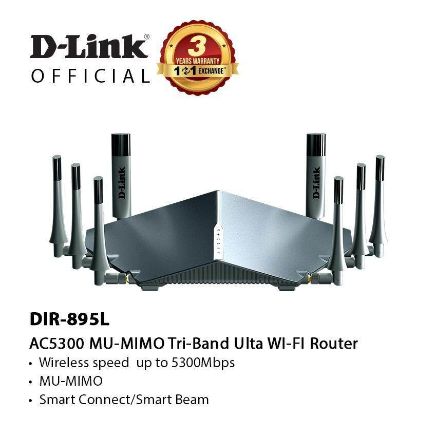 D-Link Routers for theBest Online Price At Lazada Malaysia