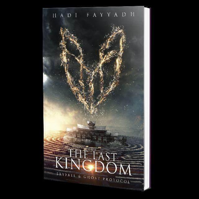BORDERS The Last Kingdom Hadi Fayyadh