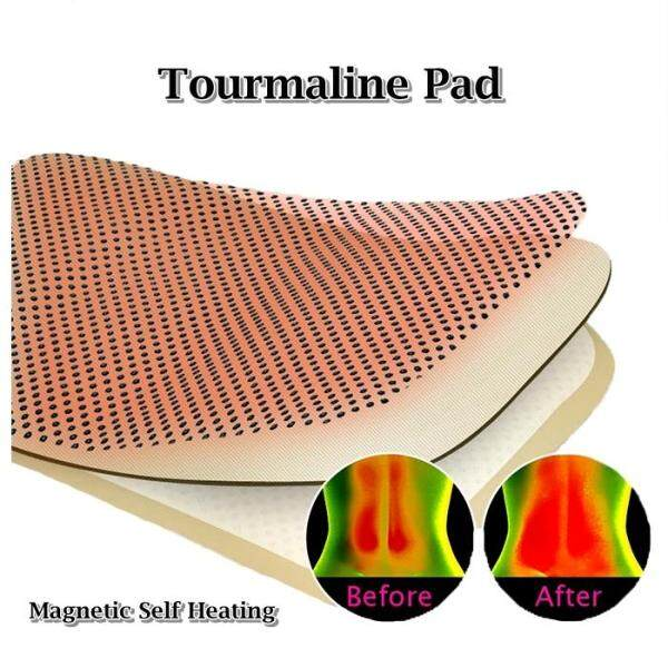 Tourmaline Pad -3pcs
