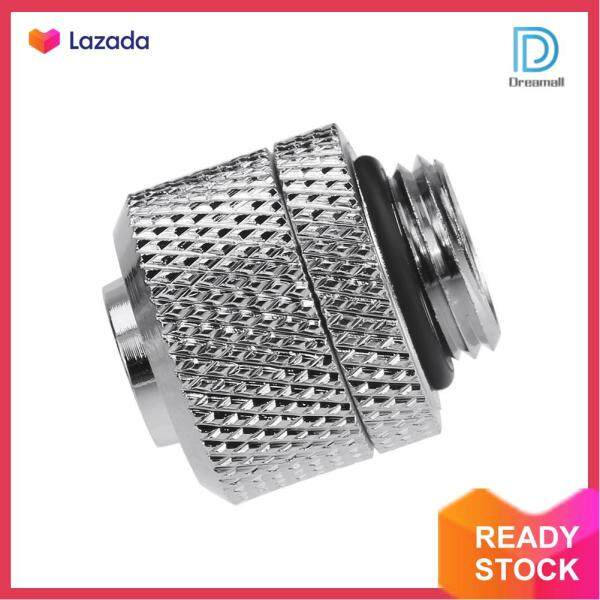 G1/4 External Thread for 9.5X12.7mm Soft Tube Computer Water Cooling System