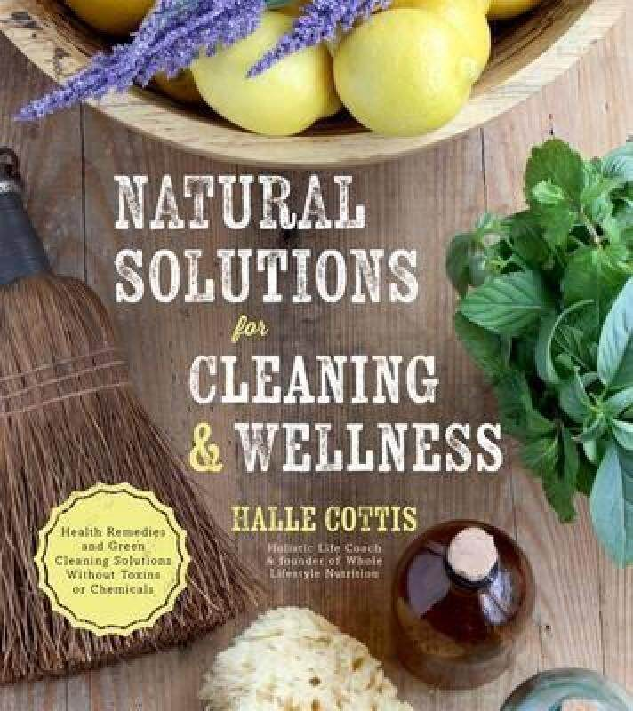 Natural Solutions for Cleaning & Wellness Malaysia