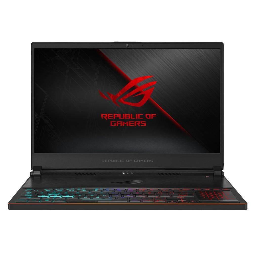 Asus ROG Zephyrus GX531G-MES024T 15.6 FHD Gaming Laptop (i7-8750H, 16GB, 512GB, GTX1060 6GB, W10) Malaysia