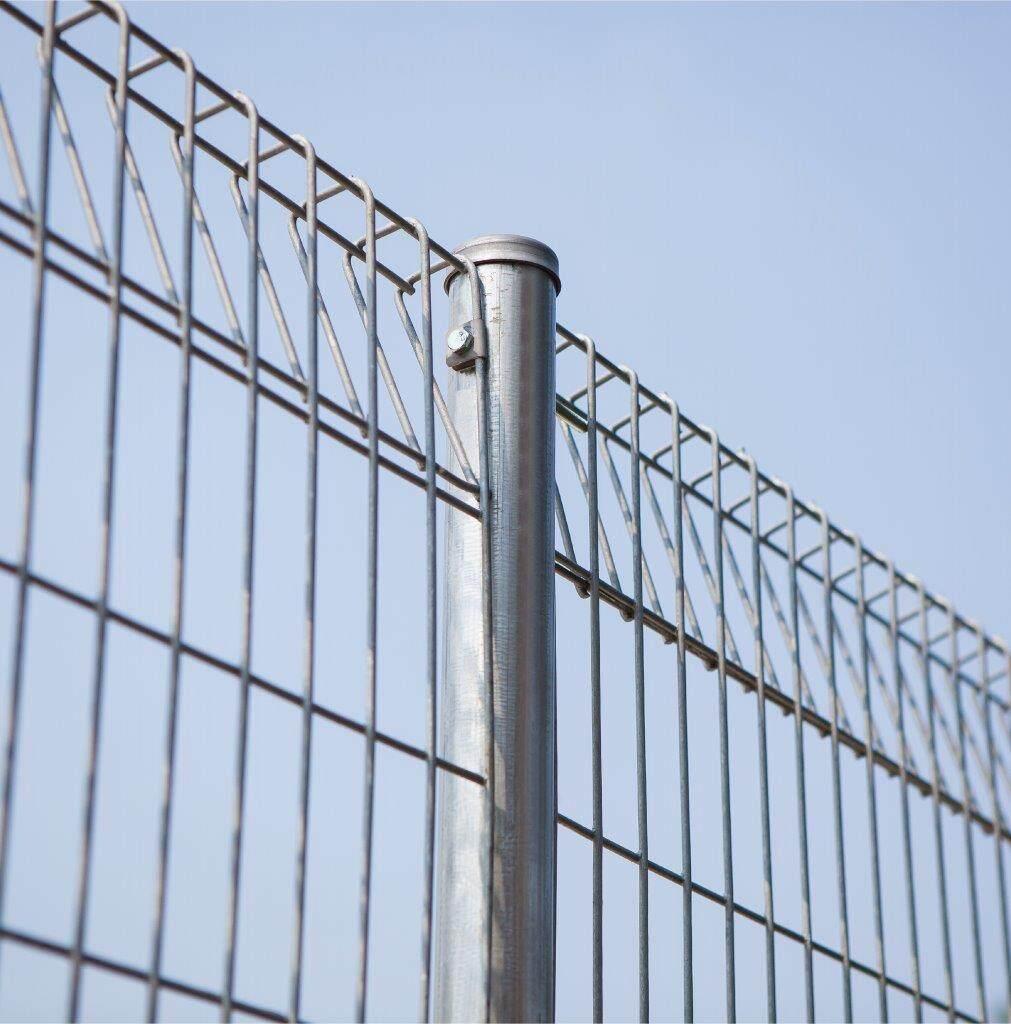 KIMMU FA Series Roll-Top BRC Fencing (1500mm x 2400mm x 5mm)