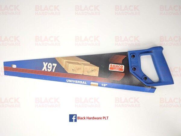 BAHCO X97 UNIVERSAL Wood Cutting Working Hand Saw