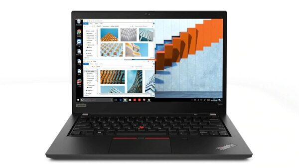[NEW] Lenovo ThinkPad T490 2W00 Notebook (14  Intel I5  8GB  256GB) + BAG LAPTOP Malaysia