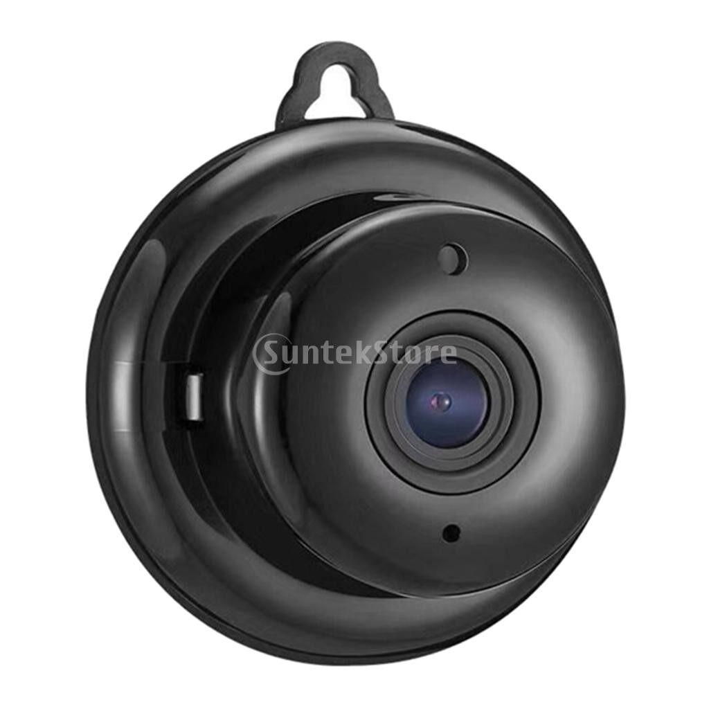 ♥COD + Chứng Khoán Sẵn Sàng Camera Ip Wifi Không Dây Mini V380 CCTV HD 1080P IP Máy Ảnh Camera Babycam Giám Sát Tầm Nhìn Ban Đêm 360