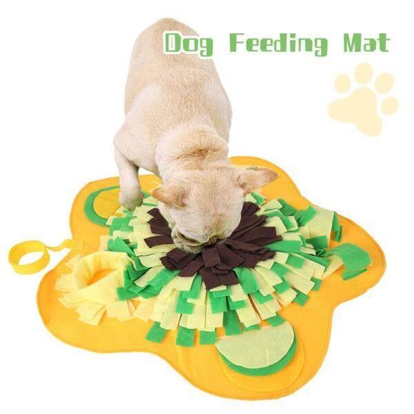 Dog Ăn Mat Vật Nuôi Đánh Hơi Chăn Bảo Vệ Môi Trường