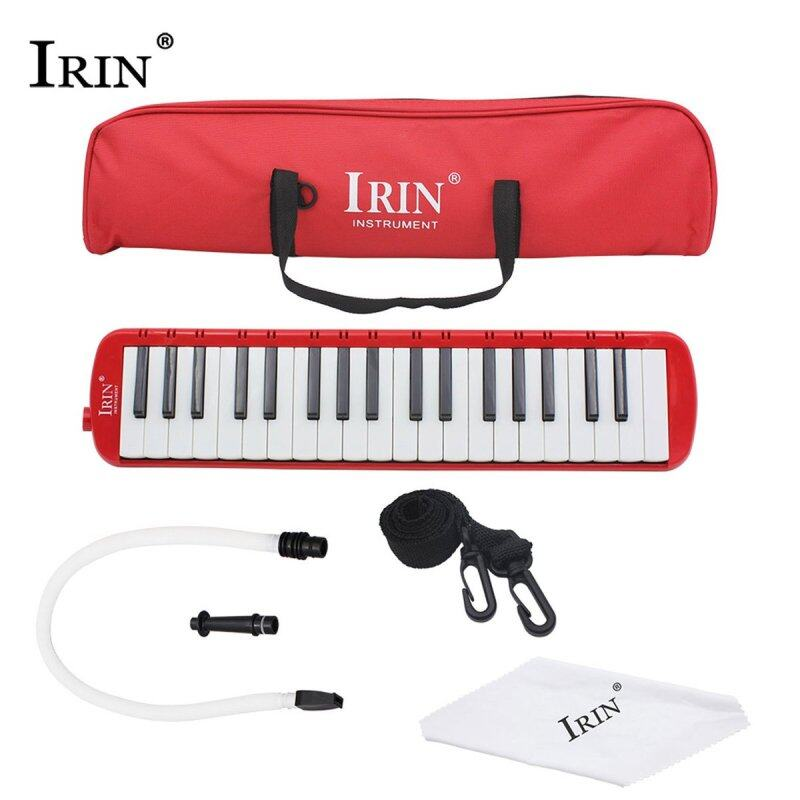 [Clearance Promo] IRIN 37 Piano Style Keys Melodica Children Students Musical Instrument Malaysia