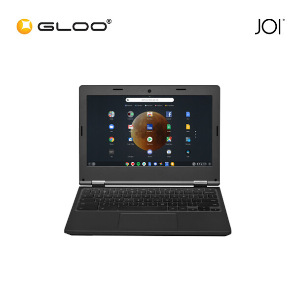 JOI Chromebook C100 (N4120,4GB,64GB,11.6 Inches Touch) QC-C100 Laptop Malaysia