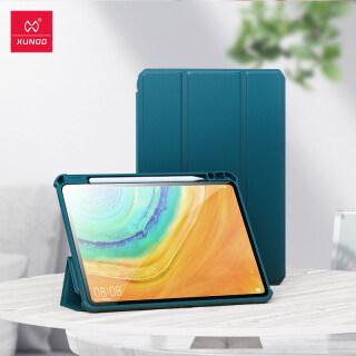 Ốp Huawei Matepad Pro Bao Da Bảo Vệ Máy Tính Bảng Xundd Bao Thông Minh Túi Khí Chống Sốc Cho Huawei Mediapad Pro 10.8 thumbnail