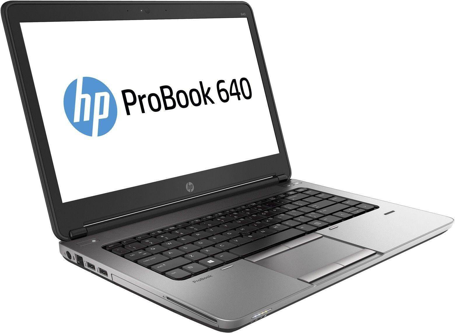HP ProBook 640 G1 ( Laptop (Core i5 4th Gen/4 GB/500 GB/Windows 8) Malaysia