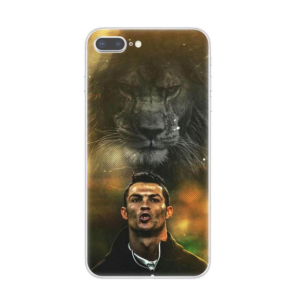 Cristiano Ronaldo JUVE   CR7   GEL  IPHONE CASE COVER 2