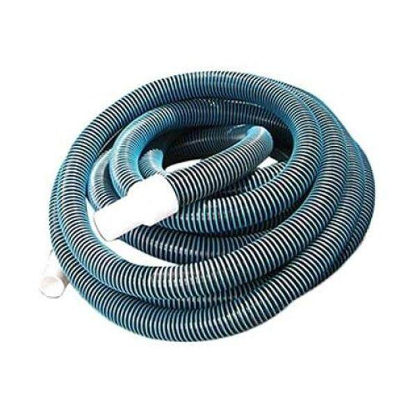 Swimming Pool Vacuum Hose 30ft / 9Meter (Heavy Duty) Universal Suction Hole Size