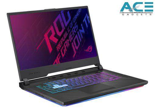 Asus ROG Strix Scar III G531G-WAZ180T Gaming Notebook *240Hz* (i7-9750H/16GB DDR4/512GB PCIe/RTX2070 8GB/15.6 FHD/Win10) Malaysia