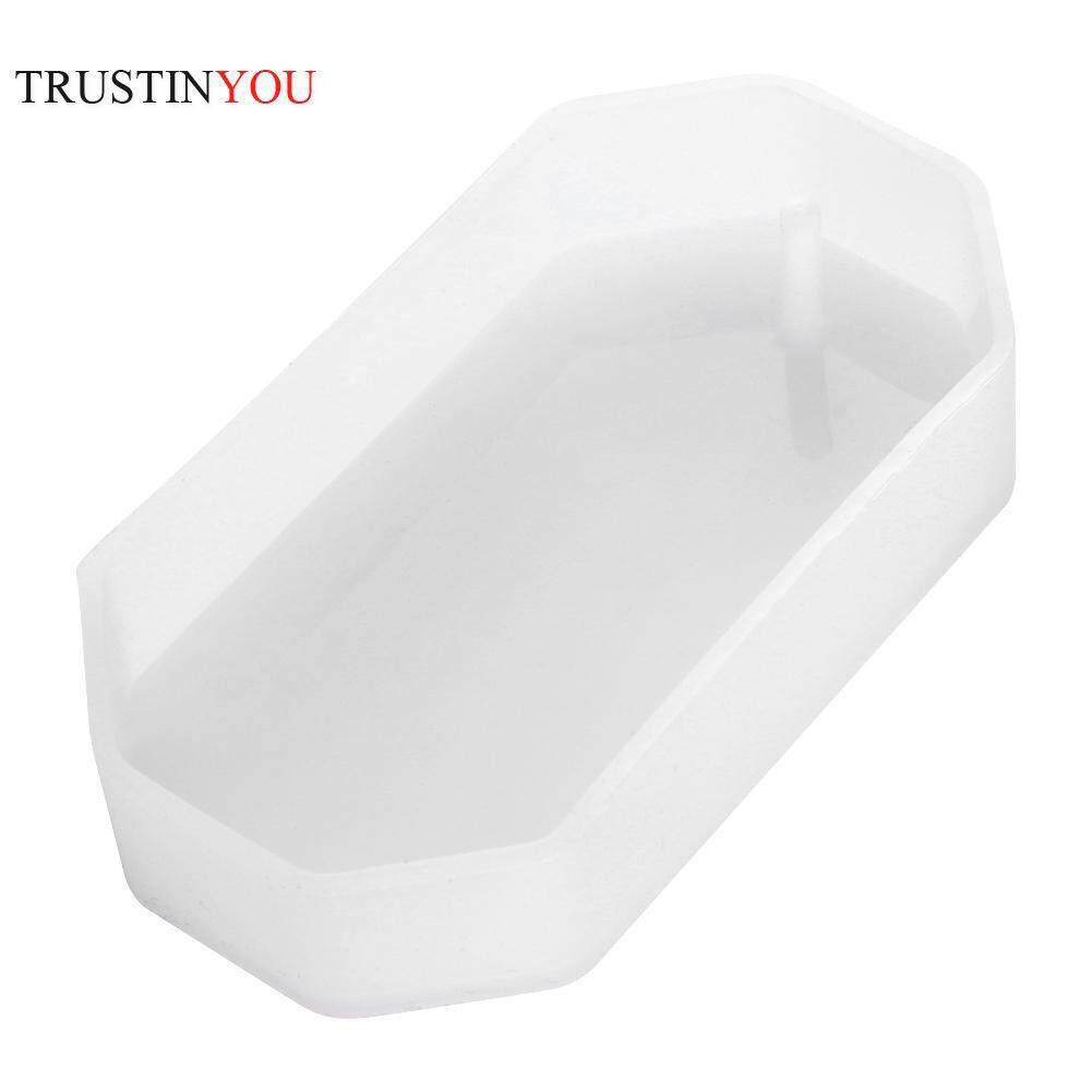 Aromatherapy Wax Silicone Molds DIY Aroma Gypsum Plaster Soap Candle Mould