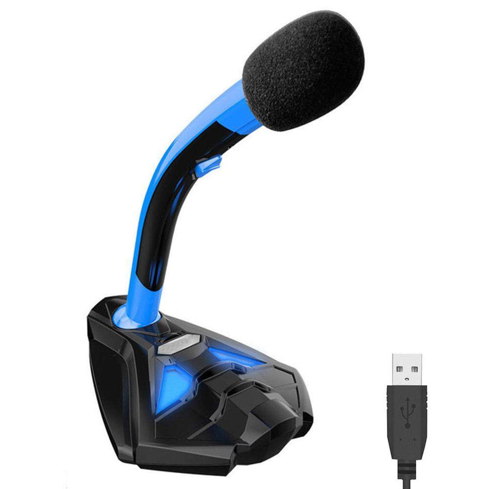 Colorful Mike ABS Capacitance 3.5mm Gift ChatTools Computer Song Singing Microphone USB Microphone KTV Notebook Descant Voice Recording