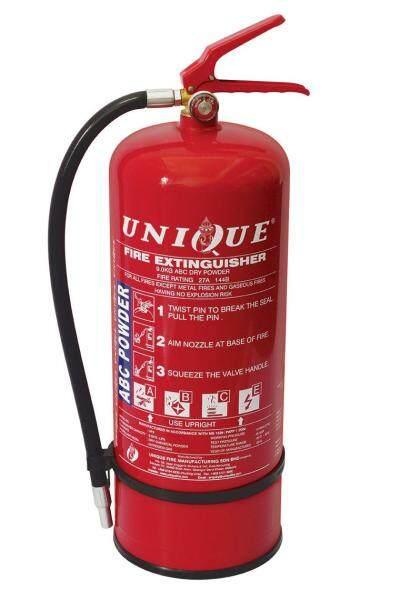 (Unique) 9kg Conventional Fire Extinguisher