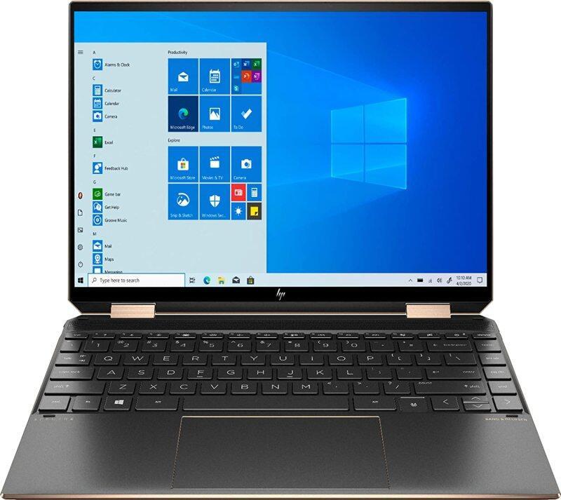 2020 Newest HP Spectre x360: 11th Gen Core i7-1165G7, 13.5 OLED 3K2K Touch Display, 1TB SSD, 16GB RAM, Intel Evo Platform, 32GB Optane Malaysia