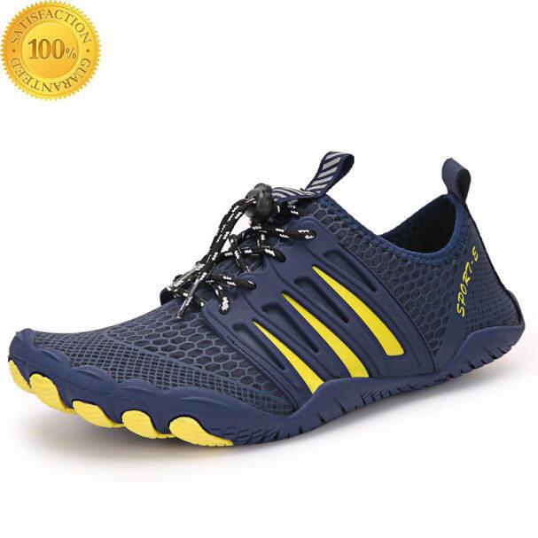 Giày Bơi Lội Oscrobie Cho Nam, Giày Thể Thao, Giày Chạy Bộ, Giày Thể Thao, Giày Đi Biển, Vớ, Giày Lặn, Giày Đi Bộ 5 Ngón, Giày Yoga, Giày Đạp Xe giá rẻ