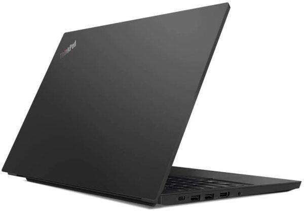 2020 Lenovo ThinkPad E15 15.6 FHD Full HD (1920x1080) Business Laptop (Intel 10th Quad Core i5-10210U, 32GB DDR4 RAM, 1TB SSD) Type-C, HDMI, Windows 10 Pro + IST HDMI Cable Malaysia